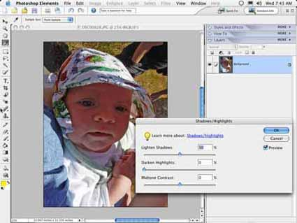 how to turn off camera raw in photoshop